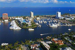 Coches de alquiler Fort Lauderdale