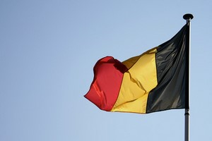 Alquiler de coches Bélgica