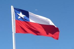 Alquiler de coches Chile