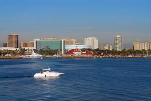 Alquiler de coches Long Beach