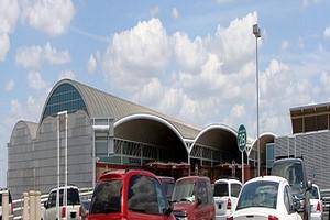 Alquiler de coches Aeropuerto de San Antonio