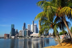Alquiler de coches Singapur
