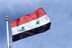 Alquiler de coches Siria